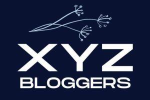 XYZ Bloggers Logo