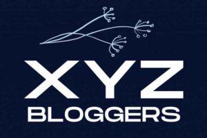 XYZ Bloggers